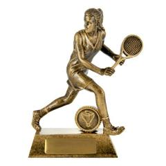 All Action Series Tennis Female 160mm