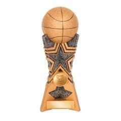Tri Star Basketball 175mm