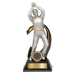 Champion Series Cricket Fielder 165mm