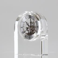 Aeon Crystal Clock