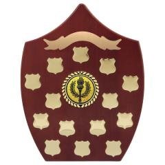 Freestanding Shield Perpetual 290mm