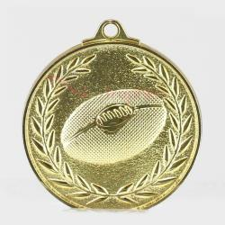 Wreath Series AFL Medal 50mm