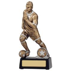 Male Soccer Champ 130mm