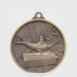 Lightning Series Knowledge Medal 55mm