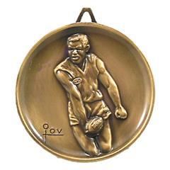 Heavyweight AFL Medal