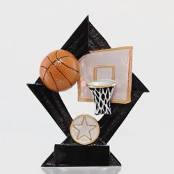 Basketball Diamond 150mm
