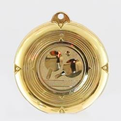 Deluxe Table Tennis Medal 50mm