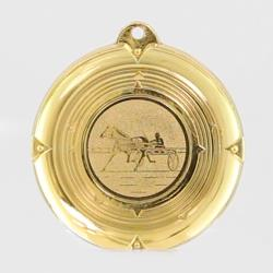 Deluxe Trotting Medal 50mm