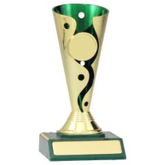 Carnival Cup Green 200mm