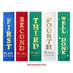 Ribbon Packs (25 ribbons)