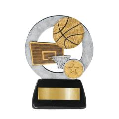 Basketball Ring 110mm