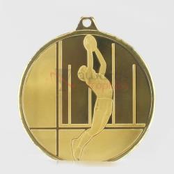 Glacier Series AFL Medal 50mm