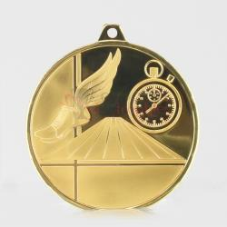 Glacier Series Athletics Medal 50mm