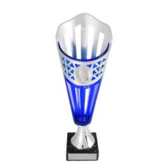 Geo Cup Blue 260mm