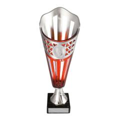 Geo Cup Red 260mm