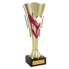 Trumpet Cup Pink 215mm