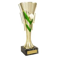 Trumpet Cup Green 215mm