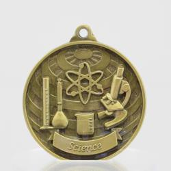 Global Science Medal 50mm