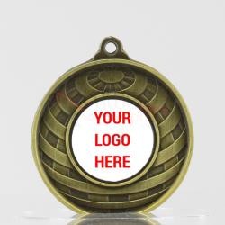 Global Personalised Medal 50mm