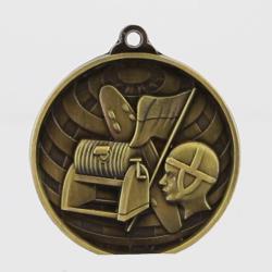 Global Surf Lifesaving Medal 50mm
