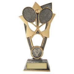 Ezi-Rez Tennis 175mm