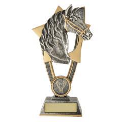 Ezi-Rez Equestrian 230mm