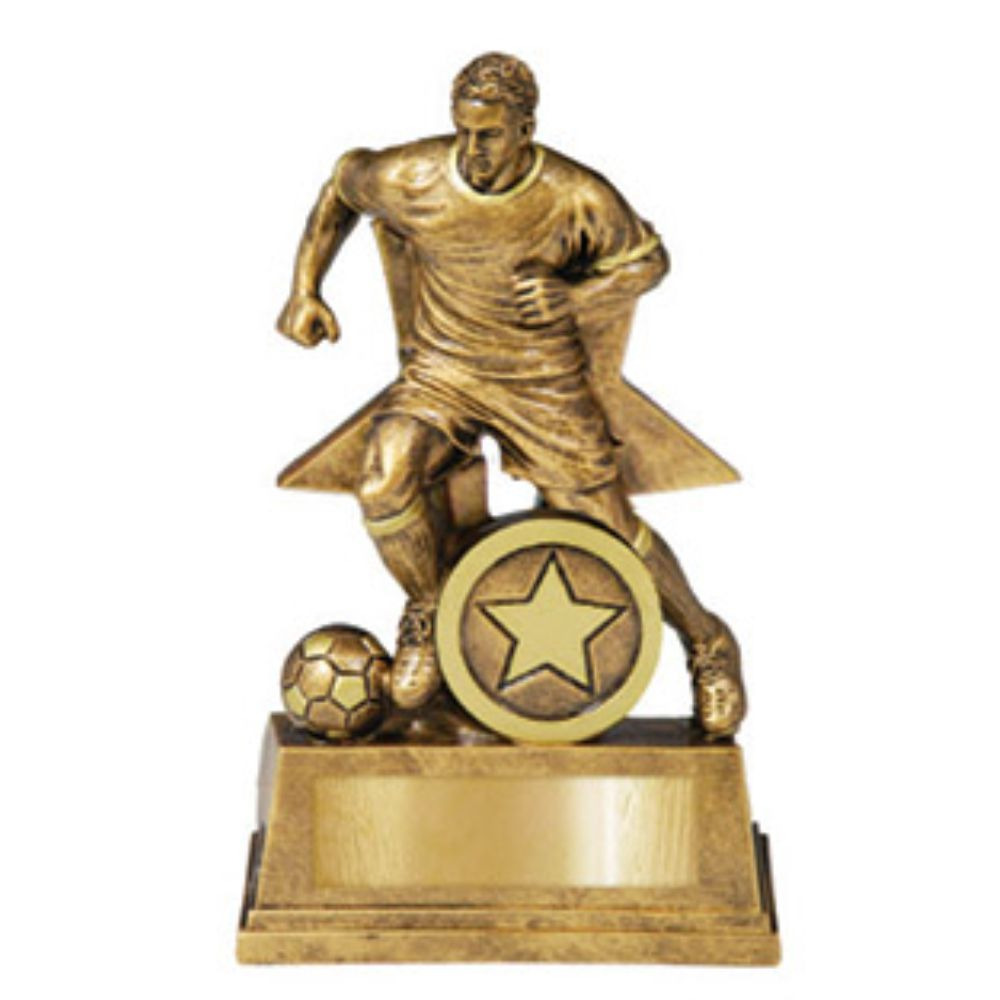 Male Soccer Ace 125mm
