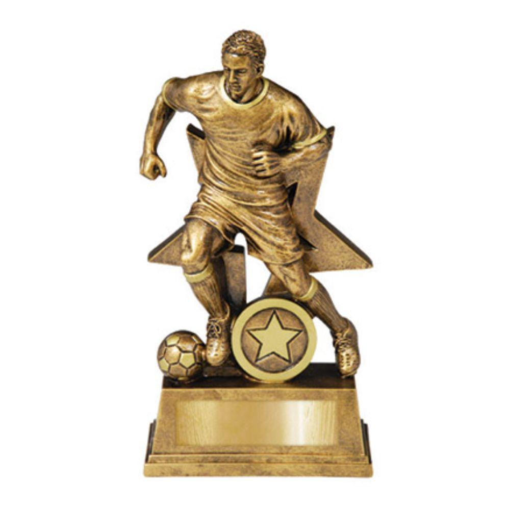 Male Soccer Ace 175mm