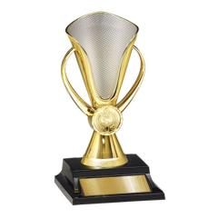 Castro Cup Silver 165mm