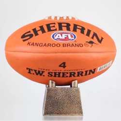 Aussie Rules / Gridiron Ball Stand 60mm