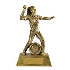 All Action Female Fielder 160mm