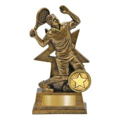 Male Tennis Ace 125mm