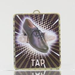 Lynx Medal Tap 75mm