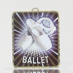Lynx Medal Ballet 75mm