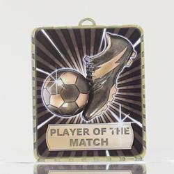 Lynx Medal Player of the Match 75mm