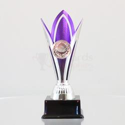 Sunray Cup Purple 170mm