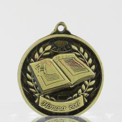 Global Honour Roll Medal 50mm