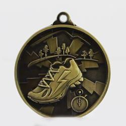 Lightning Series Cross Country Medal 55mm