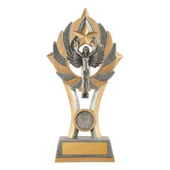 Achievement Female Rotar 230mm