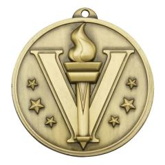 Triumph Victory Medal 50mm