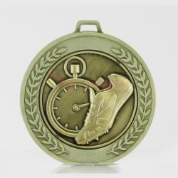 Heavyweight Track Medal 70mm