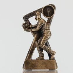 Male Wicketkeeper Stinger 150mm