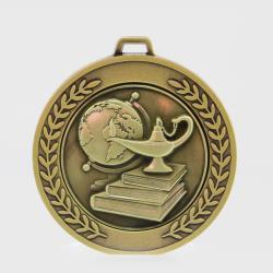 Heavyweight Academic Medal 70mm