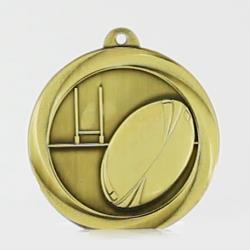 Econo AFL Medal 50mm