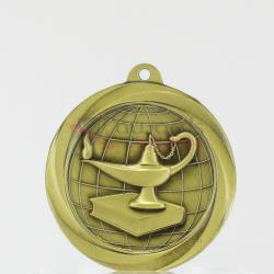 Econo Academic Medal 50mm