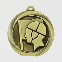 Econo Surf Lifesaving Medal 50mm