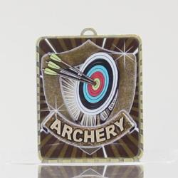 Lynx Medal Archery 75mm