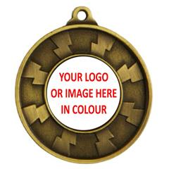 Personalised Medals