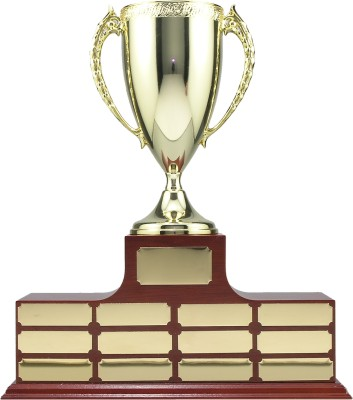 Athletics Perpetual Trophies