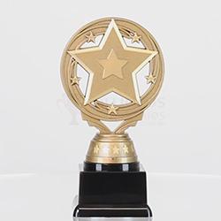 Star Torch Gold 150mm